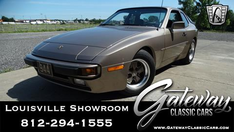 1984 Porsche 944 for sale in Memphis, IN