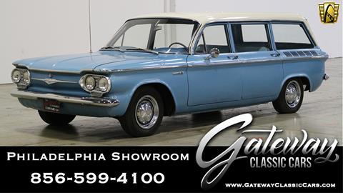 1961 Chevrolet Corvair for sale in West Deptford, NJ