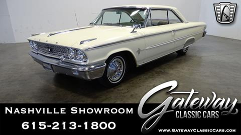 1963 Ford Galaxie for sale in La Vergne, TN