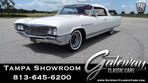 1964 Buick Electra for sale in Ruskin, FL