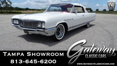 Buick Electra 909M