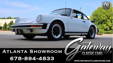 1978 Porsche 911 for sale in Alpharetta, GA