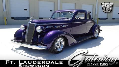 1936 Desoto Coupe for sale in Coral Springs, FL