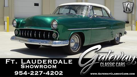 1953 Ford Crestline for sale in Coral Springs, FL
