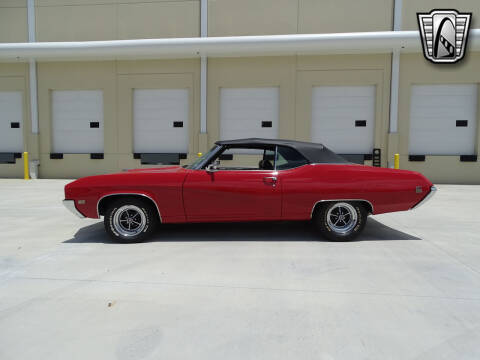 1969 Buick Gran Sport For Sale In Coral Springs Fl