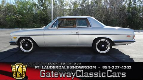 1973 Mercedes-Benz 280-Class for sale in Coral Springs, FL