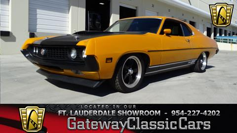 1970 Ford Torino for sale in Coral Springs, FL