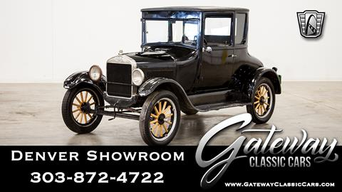 1926 Ford Model T for sale in Englewood, CO