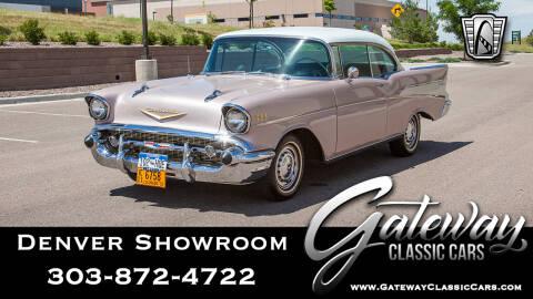 Classic Cars Denver >> Classic Cars For Sale In Colorado Carsforsale Com