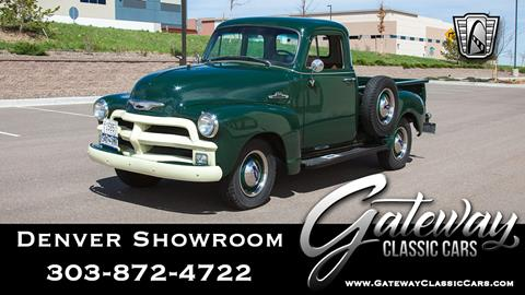1955 Chevrolet 3100 for sale in Englewood, CO