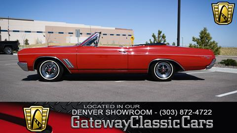 1967 Buick Gran Sport for sale in Englewood, CO