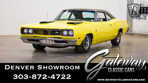 1969 Dodge Super Bee for sale in Englewood, CO