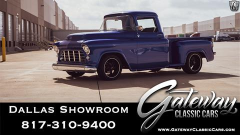 1956 Chevrolet 3100 for sale in Grapevine, TX