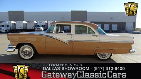 1956 Ford Fairlane for sale in Grapevine, TX