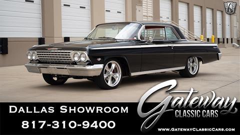 1962 Chevrolet Impala for sale in Grapevine, TX