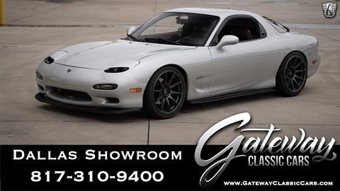1993 Mazda RX-7 for sale in Grapevine, TX
