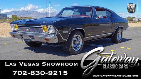 1968 Chevrolet Chevelle for sale in Las Vegas, NV