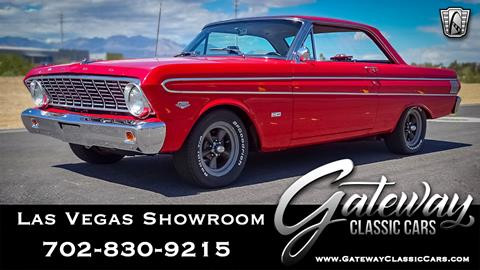 1964 Ford Falcon for sale in Las Vegas, NV