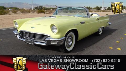 1957 Ford Thunderbird for sale in Las Vegas, NV