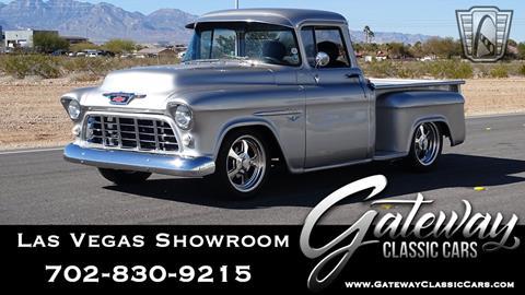 1955 Chevrolet 3100 for sale in Las Vegas, NV