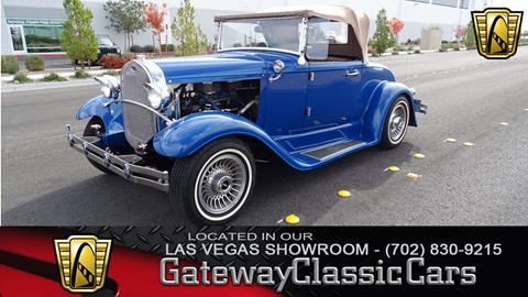 1929 Ford Cabriolet  for sale in Las Vegas, NV
