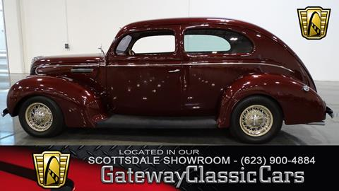 1939 Ford Tudor for sale in Deer Valley, AZ