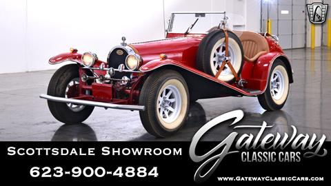 1932 Bugatti Type 59 for sale in Deer Valley, AZ