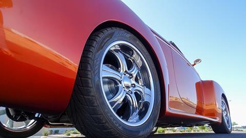 2003 Chevrolet SSR