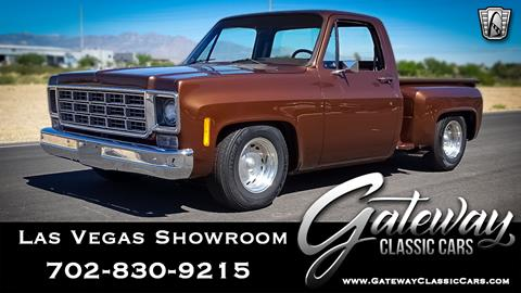 1978 GMC C/K 1500 Series for sale in Las Vegas, NV