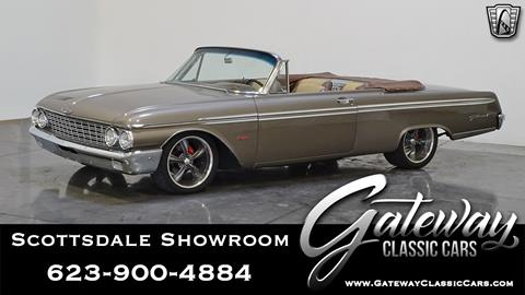 1962 Ford Galaxie for sale in Deer Valley, AZ