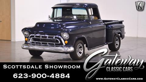 1957 Chevrolet 3100 for sale in Deer Valley, AZ