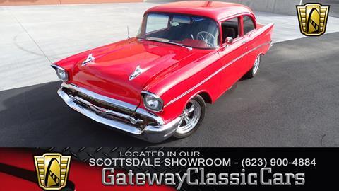 1957 Chevrolet 210 for sale in Deer Valley, AZ