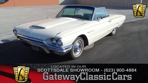 1964 Ford Thunderbird for sale in Deer Valley, AZ