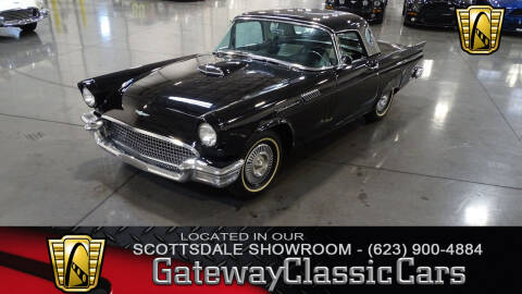 1957 Ford Thunderbird for sale in Deer Valley, AZ