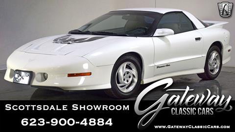 1993 Pontiac Firebird for sale in Deer Valley, AZ