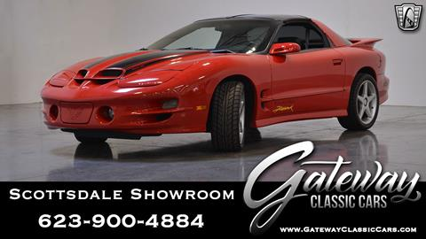 1998 Pontiac Firebird for sale in Deer Valley, AZ