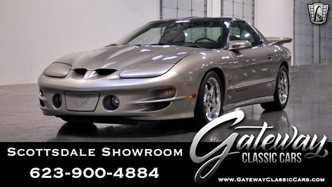 2000 Pontiac Trans Am for sale in Deer Valley, AZ