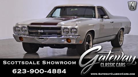 1972 Chevrolet El Camino for sale in Deer Valley, AZ