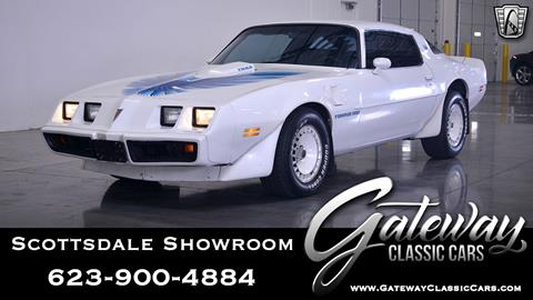 1979 Pontiac Trans Am for sale in Deer Valley, AZ