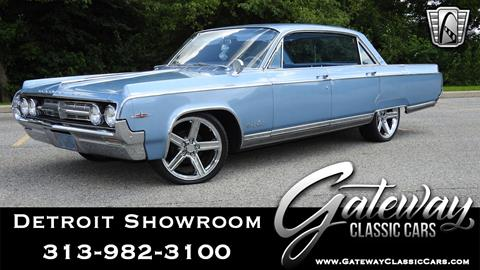 1964 Oldsmobile Ninety-Eight for sale in Dearborn, MI