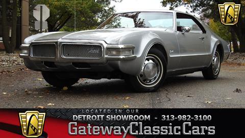 1968 Oldsmobile Toronado for sale in Dearborn, MI