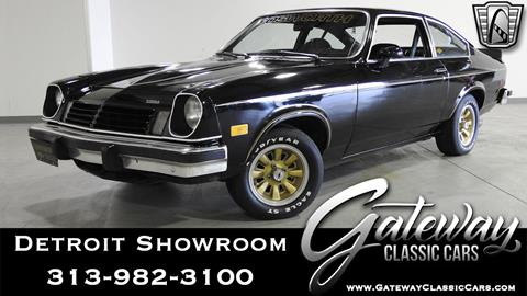 1975 Chevrolet Vega for sale in Dearborn, MI