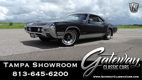 1968 Buick Riviera for sale in Ruskin, FL
