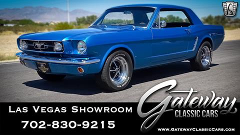 1964 Ford Mustang for sale in Las Vegas, NV