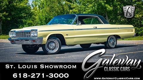 1964 Chevrolet Impala for sale in O'Fallon, IL