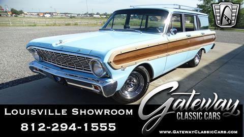 1964 Ford Falcon for sale in Memphis, IN