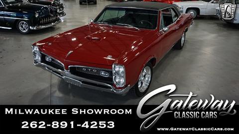 1967 Pontiac GTO for sale in Kenosha, WI