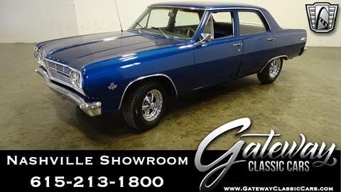 1965 Chevrolet Chevelle for sale in La Vergne, TN