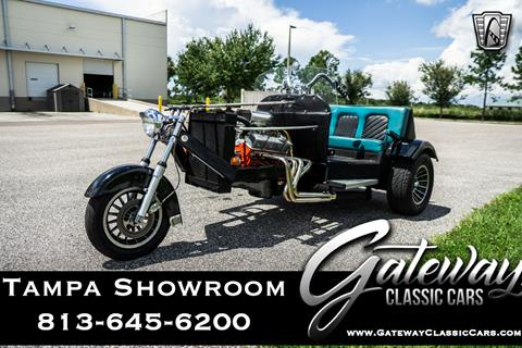 1985 Salem Roadster for sale in Ruskin, FL