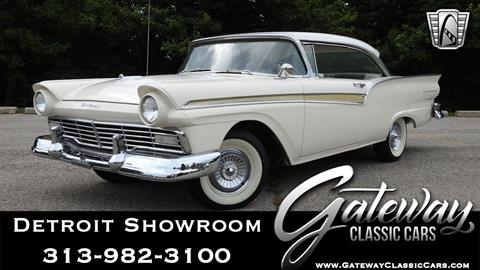 1957 Ford Fairlane for sale in Dearborn, MI